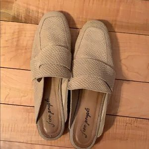 Free People Shoes - Free people shoes